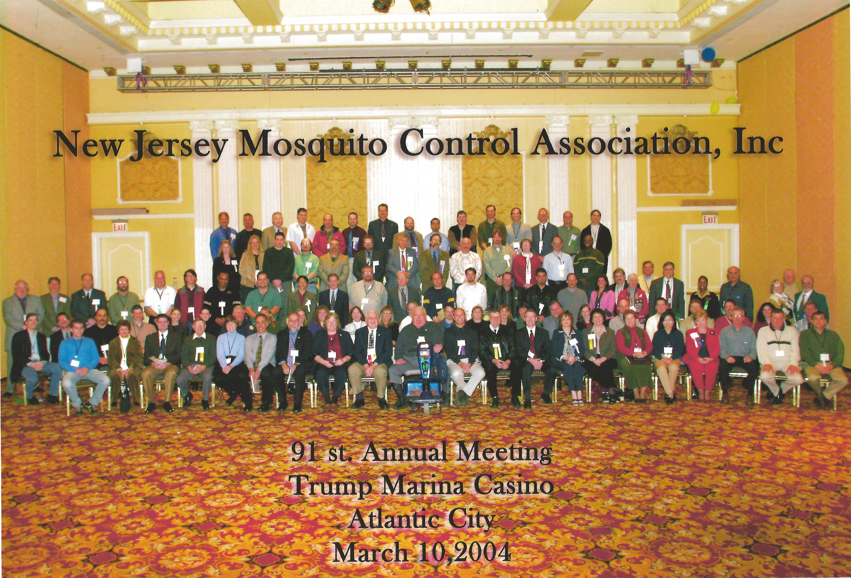 Annual Meeting 2003